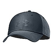 Mens Under Armour UA Headline Stretch Fit Cap Headwear
