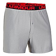 Mens Under Armour Original Boxer Underwear Bottoms