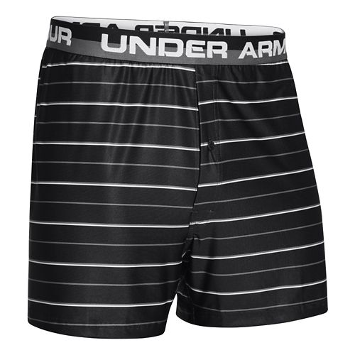 Men's Under Armour�The Original Printed Boxer (Hanging)