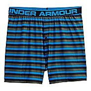 Mens Under Armour The Original Printed (Hanging) Boxer Underwear Bottoms