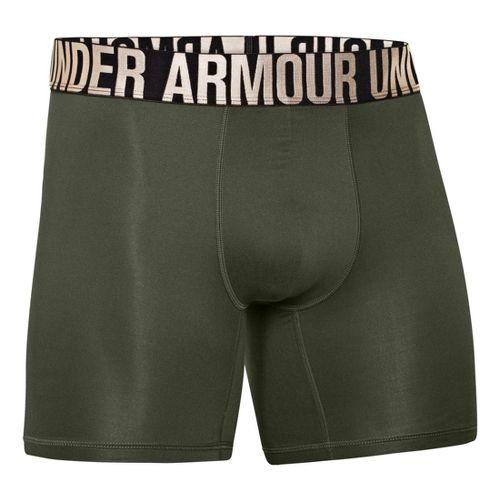 Mens Under Armour Elite 6