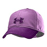 Womens Under Armour UA Boyfriend Adjustable Cap Headwear