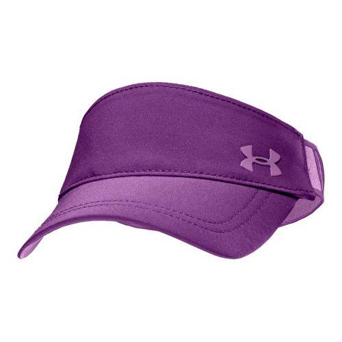 Womens Under Armour UA Gotta Have It Visor Headwear - Pride/Exotic Bloom