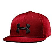 Kids Under Armour Boys Huddle Snap Back Cap Headwear