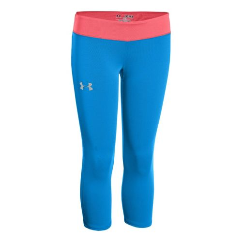 Kids Under Armour�HeatGear Sonic Capri