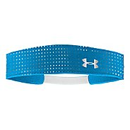 Womens Under Armour UA Run Off Headband Headwear