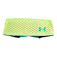 Womens Under Armour UA Fly By Headband Headwear