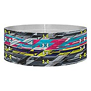 Womens Under Armour Graphic Elastic 4 Pack Headwear