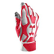 Mens Under Armour Boys UA Motive Batting Glove Handwear