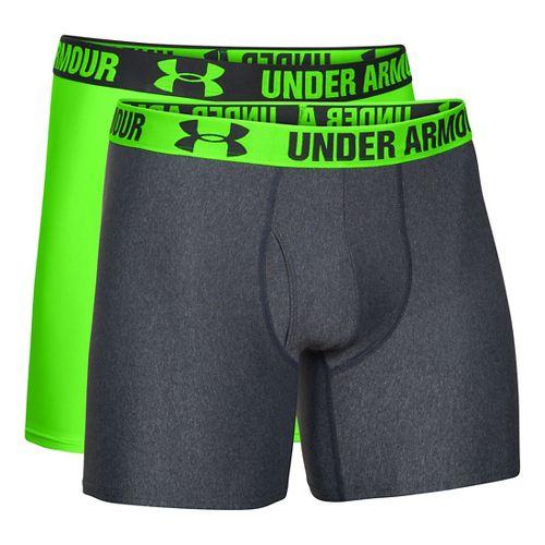 Men's Under Armour�HeatGear 6