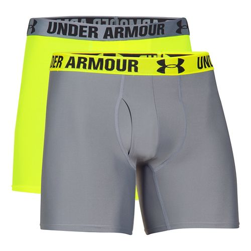 Mens Under Armour HeatGear 6