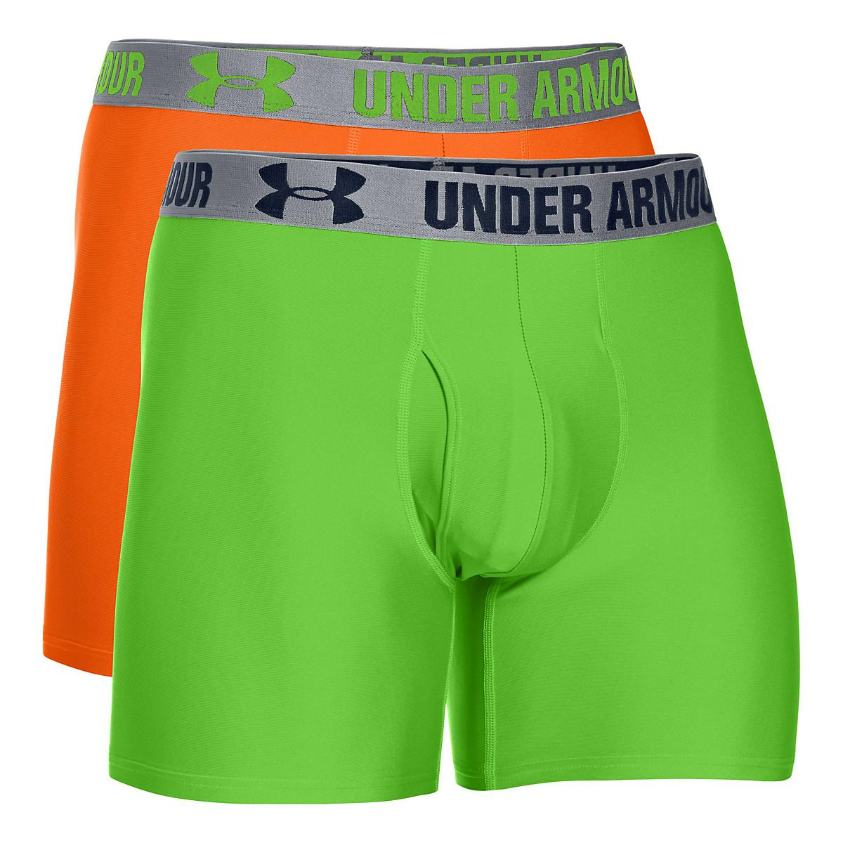 Men's Under Armour�HeatGear 6