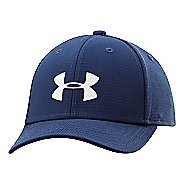 Under Armour Boys UA Headline Stretch Fit Cap Headwear