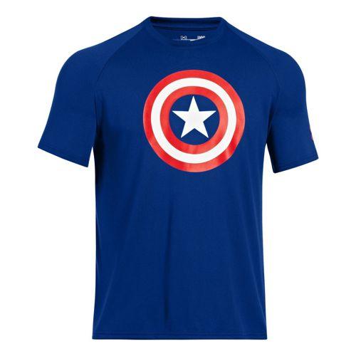 Men's Under Armour�Alter Ego Captain America T