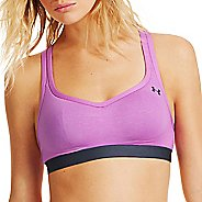 Womens Under Armour Get Set Go Shimmer A Sports Bras