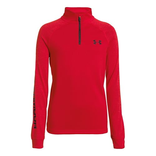 Kids Under Armour�Tech 1/4 Zip