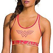 Womens Under Armour Wonder Woman Sports Bras