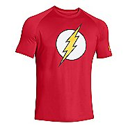 Mens Under Armour Alter Ego Core Flash T Short Sleeve Technical Tops