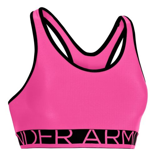 Womens Under Armour Still Gotta Have It Sports Bras - Chaos XS
