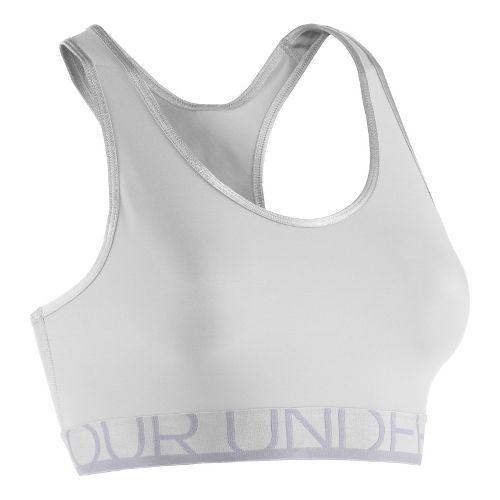 Womens Under Armour Still Gotta Have It Sports Bras - White XS