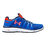 Kids Under Armour Boys GS Micro G Pulse II Running Shoe