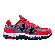 Kids Under Armour Boys PS Engage BL SH Running Shoe