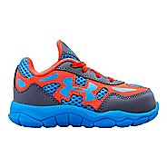 Kids Under Armour Boys Infant Engage BL Running Shoe