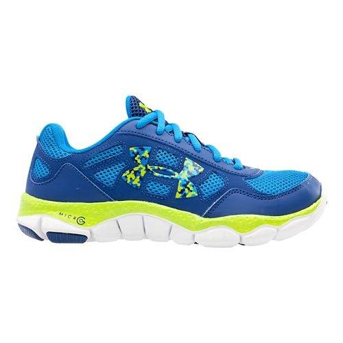 Kids Under Armour�Boys Micro G Engage BL