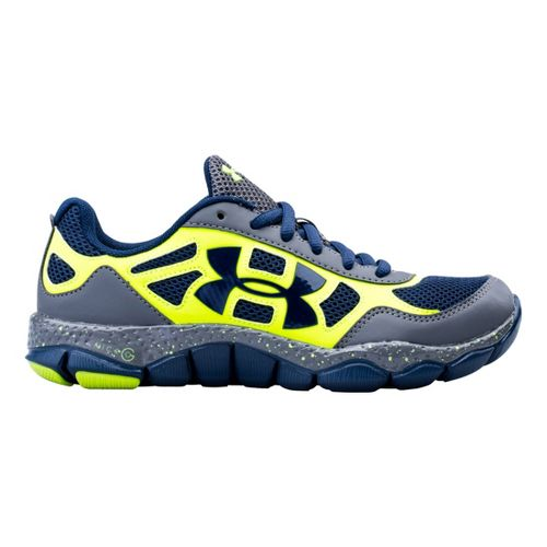 Children's Under Armour�Boys GS Micro G Engage BL