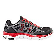 Kids Under Armour Boys GS Micro G Engage BL Running Shoe