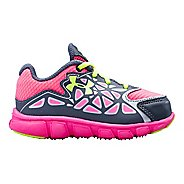 Kids Under Armour Girls Spine Surge Infant/Toddler Running Shoe
