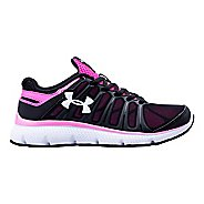 Kids Under Armour Girls PS Pulse II Running Shoe
