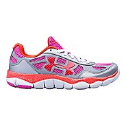 Kids Under Armour Girls Micro G Engage BL Running Shoe