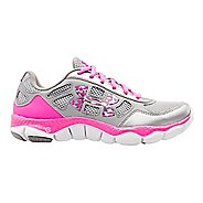Kids Under Armour Girls Micro G Engage BL Grade School Running Shoe