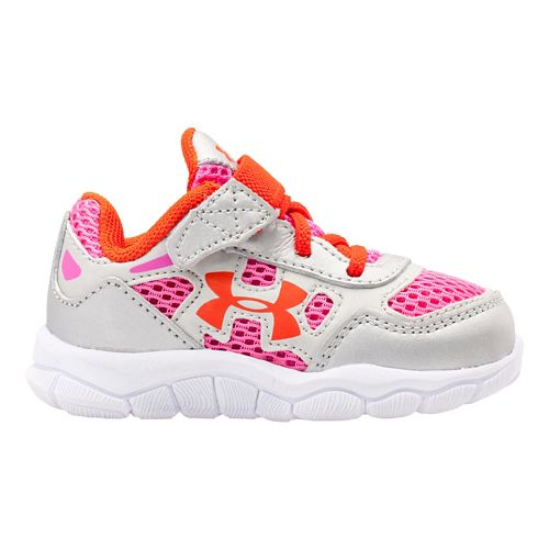 Kids Under Armour�Girls Infant Engage BL