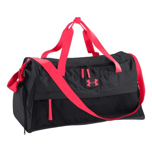 Womens Under Armour Escape Duffel Bags - Black