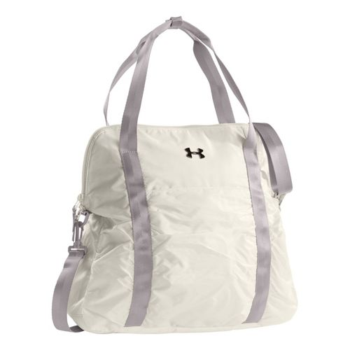 Womens Under Armour Gotta Have It Tote Bags - Ivory