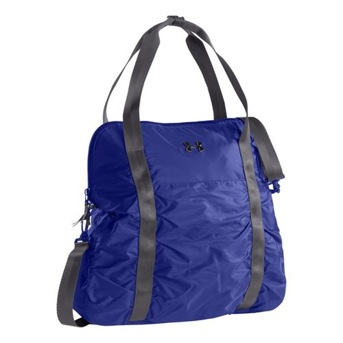 Womens Under Armour Gotta Have It Tote Bags - Siberian Iris