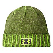 Mens Under Armour Cuff Beanie Headwear