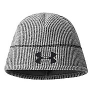 Mens Under Armour Watchman Beanie Headwear