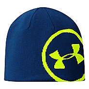 Mens Under Armour Billboard Beanie Headwear