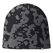 Mens Under Armour Arctic Ridge Beanie Headwear