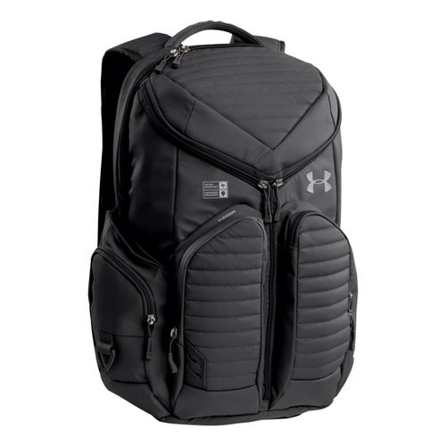 Under Armour VX2-Y Backpack Bags - Black