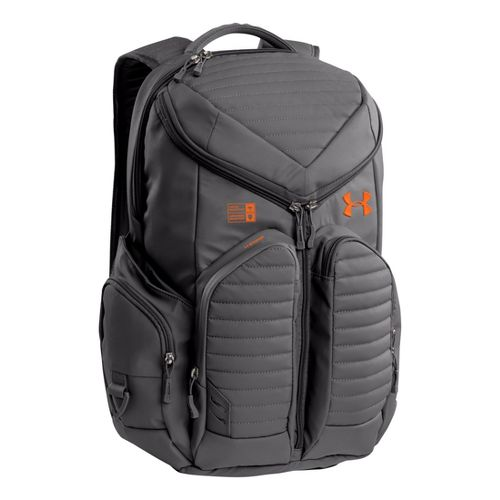 Under Armour VX2-Y Backpack Bags - Graphite