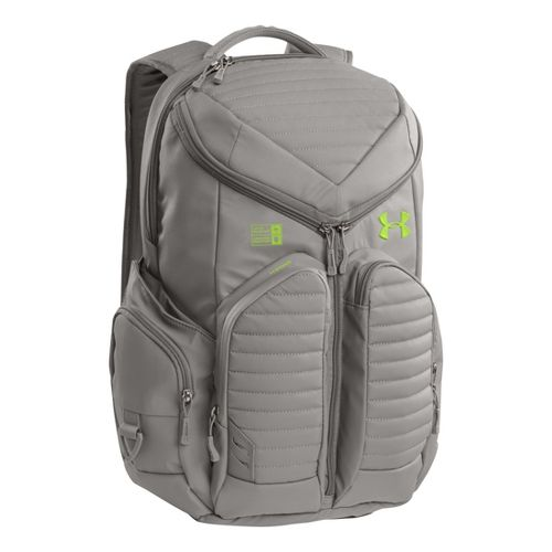 Under Armour VX2-Y Backpack Bags - Tan/Stone