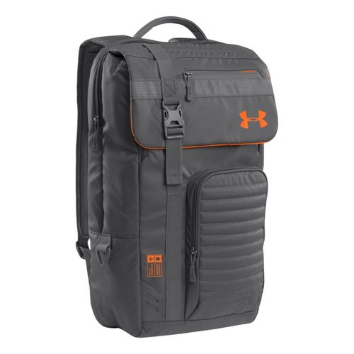 Under Armour VX2-T Backpack Bags - Graphite