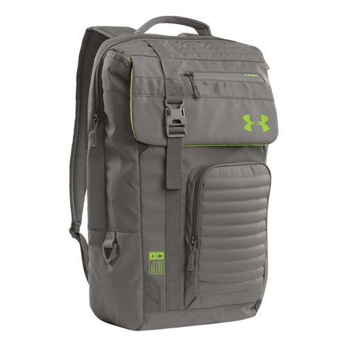 Under Armour VX2-T Backpack Bags - Tan/Stone