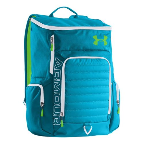 Under Armour VX2-Undeniable Backpack Bags - Alpine