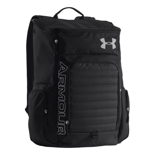 Under Armour VX2-Undeniable Backpack Bags - Black