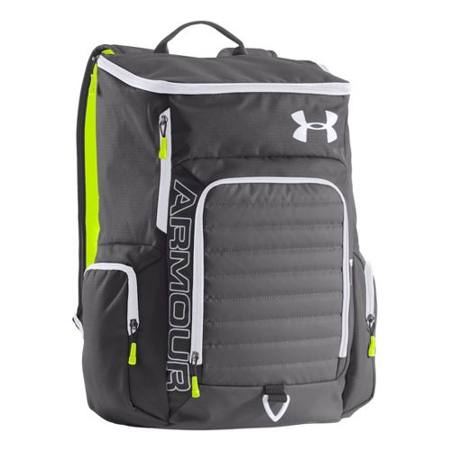 Under Armour VX2-Undeniable Backpack Bags - Graphite